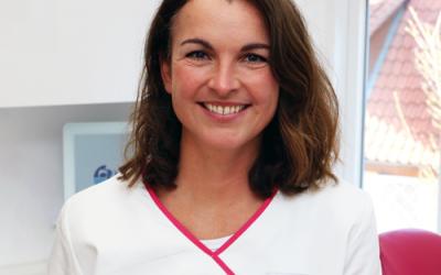 Frau Dr. Saskia Lange neu im Team